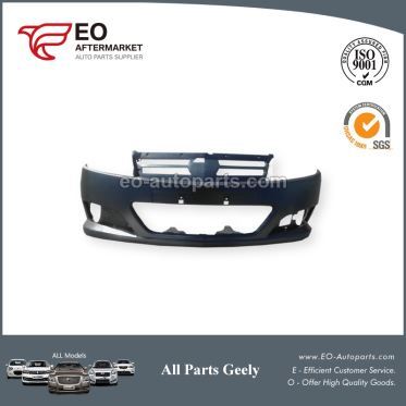 Plastic Parts Bumper 1018006112 1018006132 For Geely Mk Cross King Kong Cross