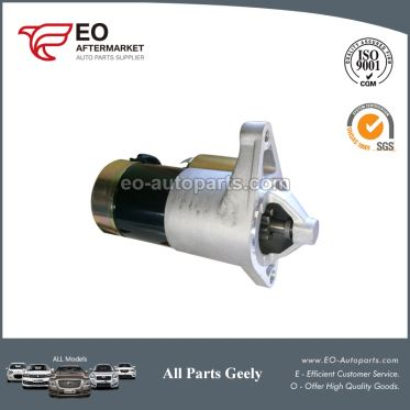Engine Auto Parts Starter E080000010 For Geely Mk Cross King Kong Cross