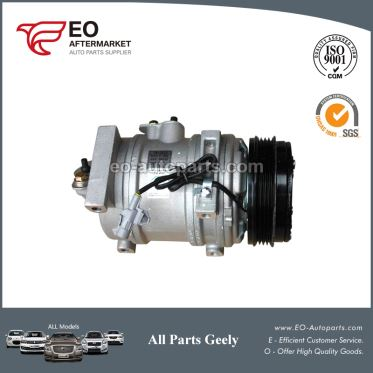 Auto Ac Compressor 1018002690-01 1018002690 For Geely Mk Cross King Kong Cross