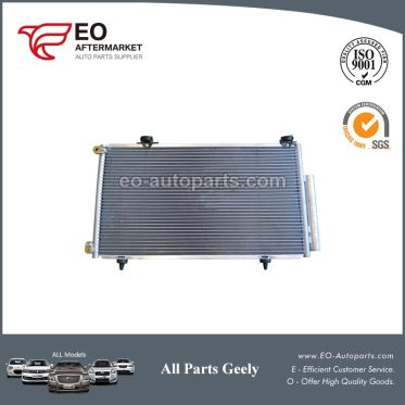 Automobile Ac Condenser 1018002713 For Geely Mk Cross King Kong Cross