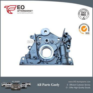 Auto Spare Parts Oil Pump E040100005 For Geely Mk Cross King Kong Cross
