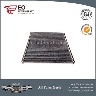 Ac Cabin Filter 1018002773-01 1018002773 For Geely Mk Cross King Kong Cross