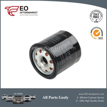 Wholesales Oil Filter 1056006100 1136000118 For 2011-2017 Geely Emgrand X7
