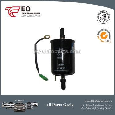 China Supplier Fuel Filter 10160001520 For 2011-2017 Geely Emgrand X7