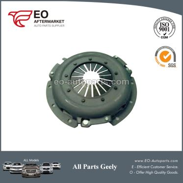 Clutch Pressure Plate Cover 1136000160 1016009167 For 2011-17 Geely Emgrand X7