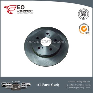 Hotsale Parts Brake Disc 1014011607 1014012463 For 2011-17 Geely Emgrand X7