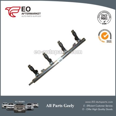 Brand New Fuel Injector 1016050253 1016050452 For 2011-17 Geely Emgrand X7