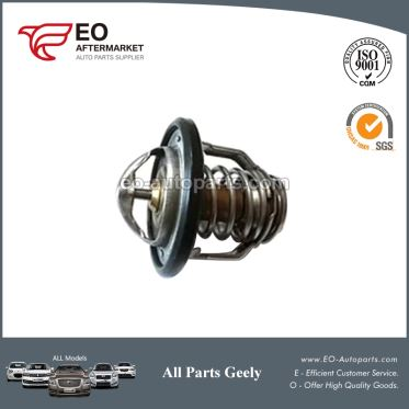 Cooling System Auto Parts Thermostat 1136000156 For 2011-2017 Geely Emgrand X7