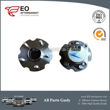 High Quality Wheel Hub 1014013375 1014012462 For 2011-2017 Geely Emgrand X7