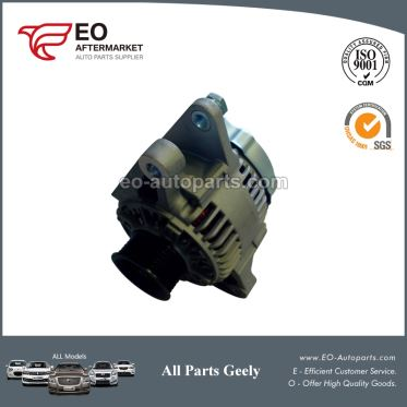 Geely Generator Alternator 1136000174 1016050468 For 2011-2017 Geely Emgrand X7