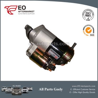 Engine Parts Starter 1136000180 1016050467 For 2011-2017 Geely Emgrand X7