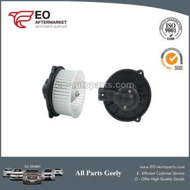 Air Conditioning System Blower Motor 1017016542 For 2011-2017 Geely Emgrand X7