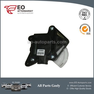 Automobile Ac Parts Evaporator 1017016537 For 2011-2017 Geely Emgrand X7