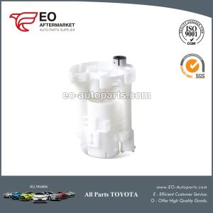 Toyota Camry Fuel Filters