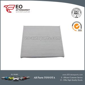Toyota Corolla Cabin Air Filter
