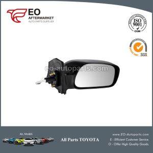 Toyota Corolla Rearview Mirror