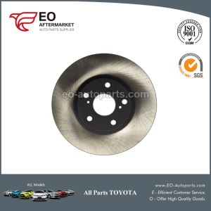 Toyota Highlander Brake Disc