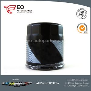 Toyota Highlander Oil Filter