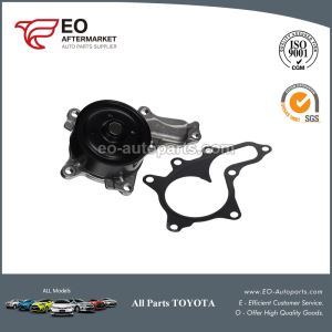 Toyota Highlander Water Pump