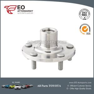 Toyota Highlander Wheel Hub