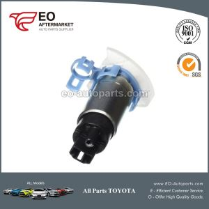 Toyota Land Cruiser Fuel Pump