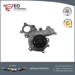 Toyota Land Cruiser Water Pump