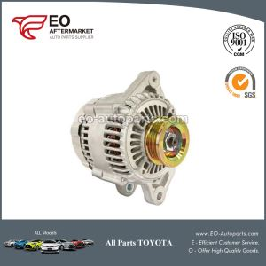 Toyota Yaris Alternator