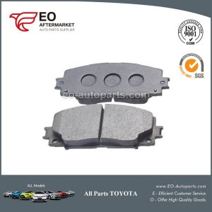 Toyota Yaris Brake Pads