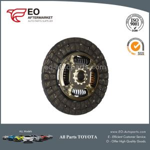 Toyota Yaris Clutch Disc