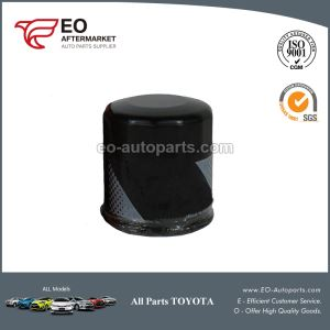 Toyota Yaris Oil Filter