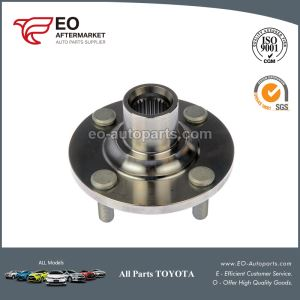 Toyota Yaris Wheel Hub
